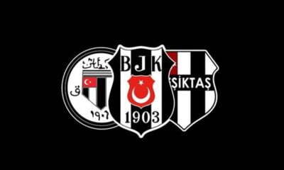Beşiktaş'ta 100 kişi koronavirüs testine girdi