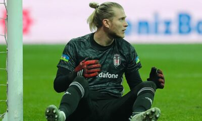 Beşiktaş'ta Karius'un yerine iki aday