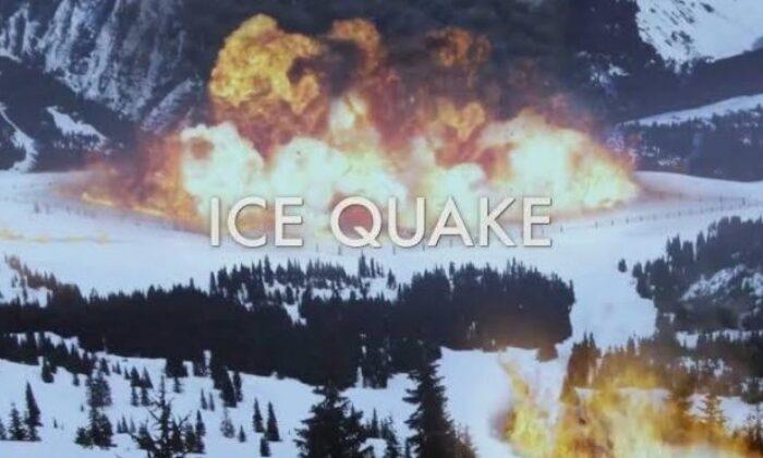 Buz Depremi filminde kimler oynuyor? Buz Depremi konusu ve oyuncuları…