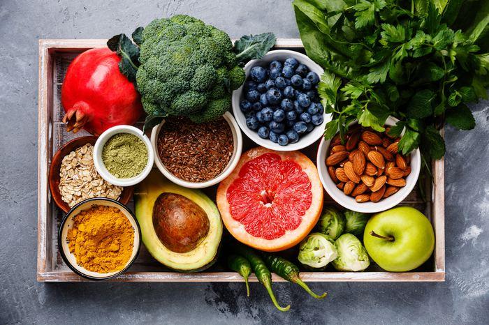 Çocukların mutlaka yemesi gereken 10 besin
