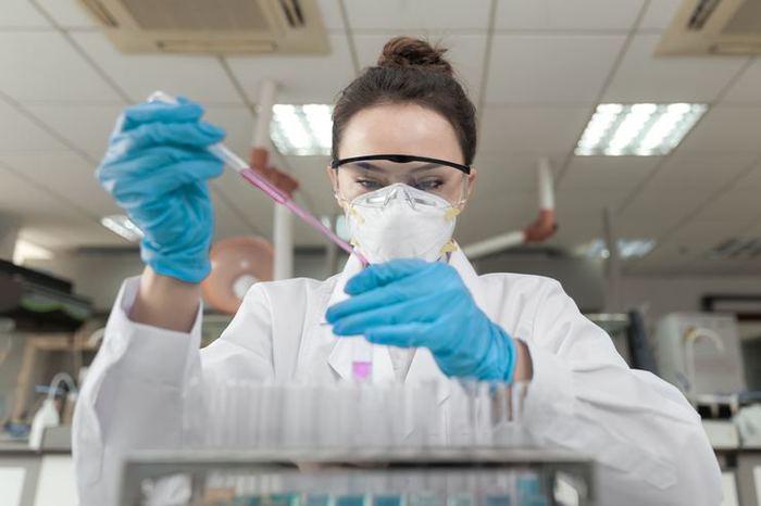 Corona virüse karşı bağışıklığın gücünü ölçen test kiti geliştirildi:...