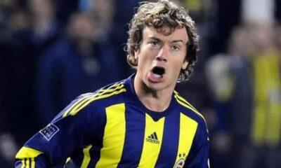 """Diego Lugano: """"Paris'te Fenerbahçe taraftarı beni omuzlarına aldı"""""""