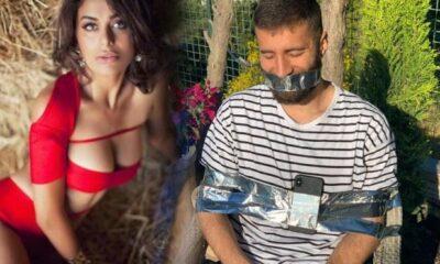 """Ebru Şancı isyan etti, """"Yeter artık düş kocalarımızın yakasından"""""""