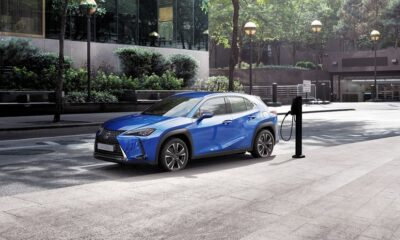 Elektrikli modele 1 milyon km garanti