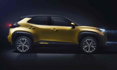 En küçük SUV'u 2021'de satışa çıkacak