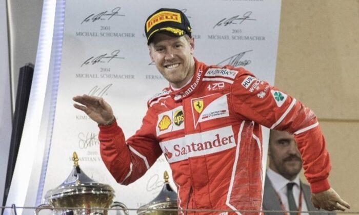 Ferrari'de Vettel dönemi sona eriyor