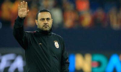 Galatasaray Kulübünden Hasan Şaş'a hizmetleri için teşekkür