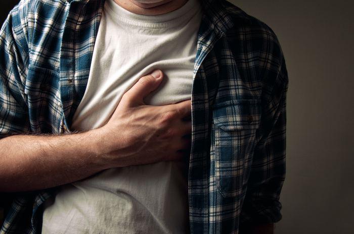Kalp hastaları Covid-19'a 3 kat fazla dikkat etmeli