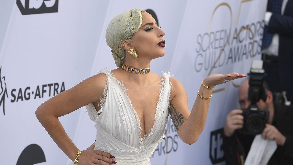 Lady Gaga, Mariah Carey, Nicki Minaj gibi ünlü isimlerin özel bilgileri çalındı