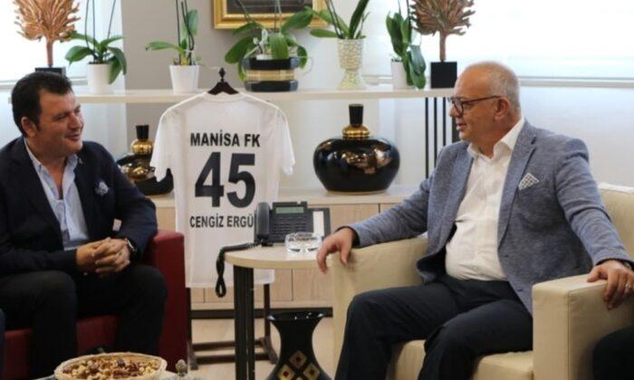 """Manisa Futbol Kulübü: """"Play-Off'un mantığı yoktur"""""""