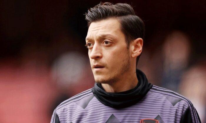 Mesut Özil'in menejerinden flaş Fenerbahçe cevabı