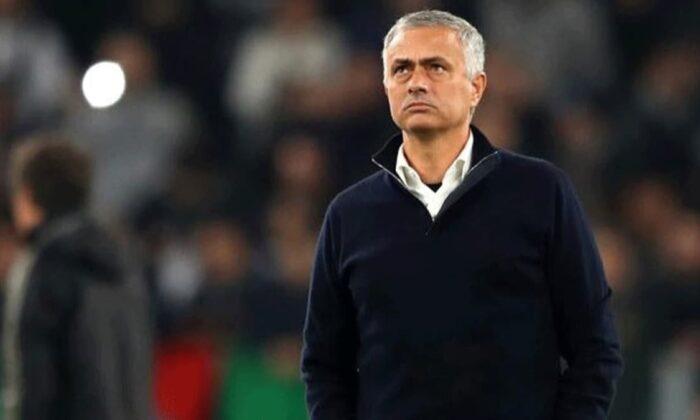 """Mourinho'dan itiraf! """"Hayatımda ağladığım tek mağlubiyet odur"""""""