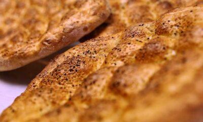 Ramazan pidesi tarifi ve malzemeleri… Pide için fırına gitmenize gerek yok!