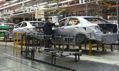 Sakarya'daki üretimin yüzde 85'i ihraç edildi