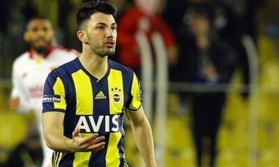 Tolgay Arslan: 'Normal bir futbol ortamı olmaz'