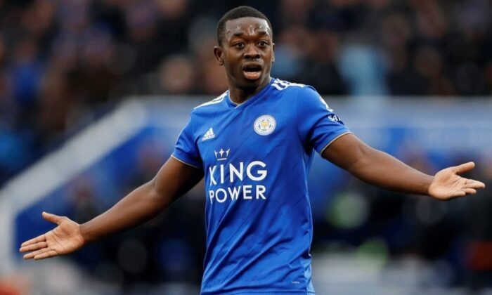 Trabzonspor'dan Leicester Cityli Nampalys Mendy'ye teklif!