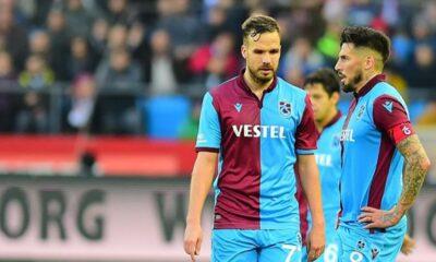 Trabzonspor'dan Sosa-Novak harekatı