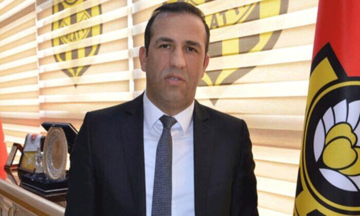 Yeni Malatyaspor'dan istifa açıklaması!