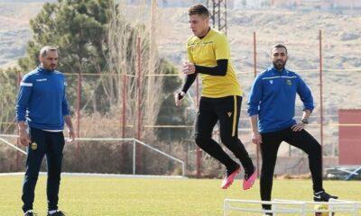 Yeni Malatyaspor toplanma tarihi öne çekti