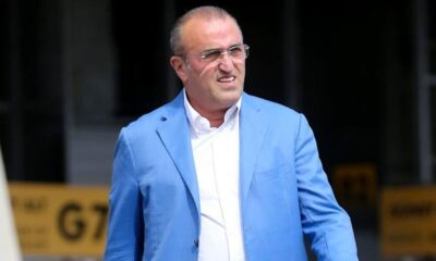 Abdurrahim Albayrak, Mustafa Cengiz'in son durumunu açıkladı