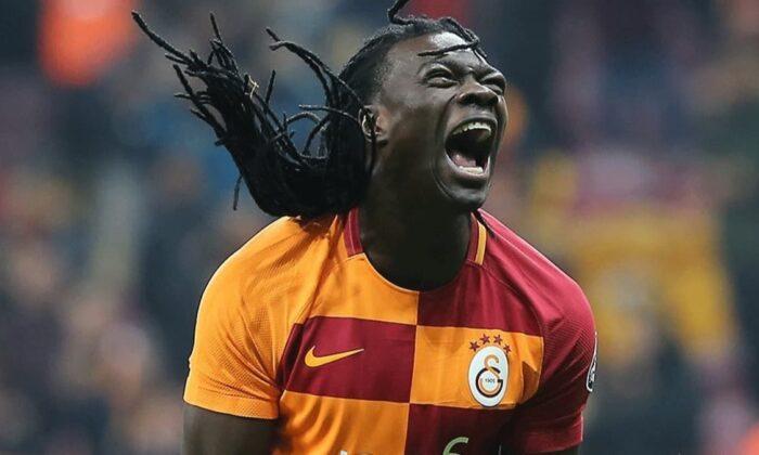 Al Hilal, Gomis'in alternatifi olarak Trabzonspor'un yıldızı Nwakaeme'yi belirledi