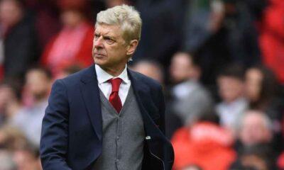 Arsene Wenger'e göre futbolun kaybı 14 milyar sterlin