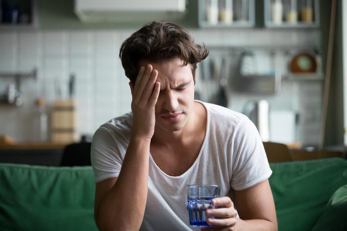 Baş dönmesinin sebebi vitamin eksikliği olabilir: Vertigonun...