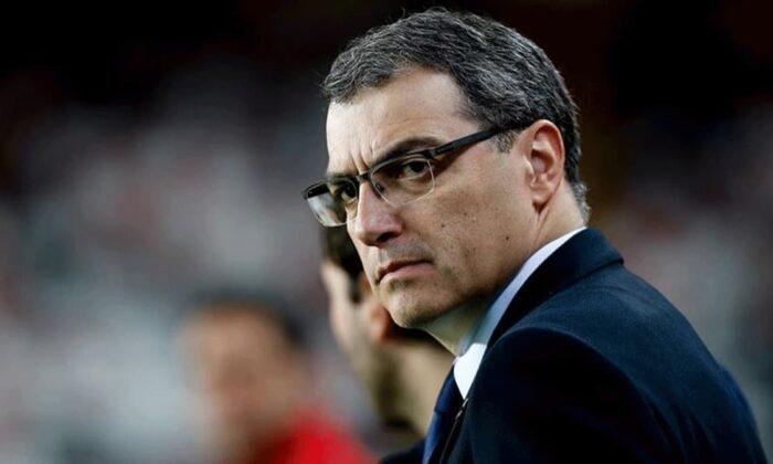 Damien Comolli Toulouse'un başkanı oluyor