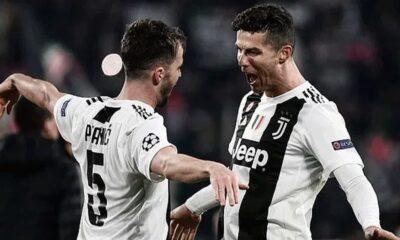Dev takas gerçekleşiyor! Juventus ve Barcelona, Miralem Pjanic takası için anlaştı
