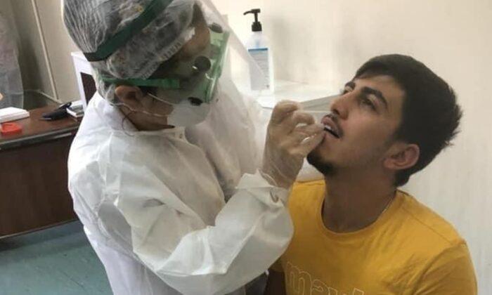Elazığspor'da koronavirüs testi negatif çıktı