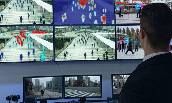 Erken uyarı teknolojileri koronavirüs mücadelesine destek olacak