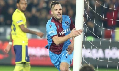Filip Novak Trabzonspor ile neden sözleşme yenilemedi