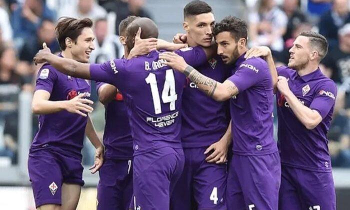Fiorentina'da koronavirüs kabusu bitmiyor!