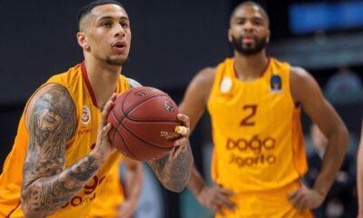 Galatasaray açıkladı: 'FIBA Şampiyonlar Ligi'nde oynayacağız'