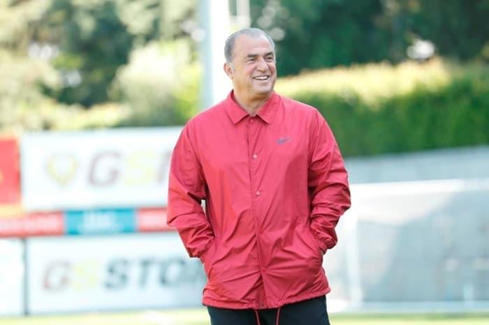 Galatasaray Süper Lig hazırlıklarını çift antrenmanla sürdürdü