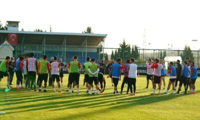 Gaziantep FK'ya durmak yok
