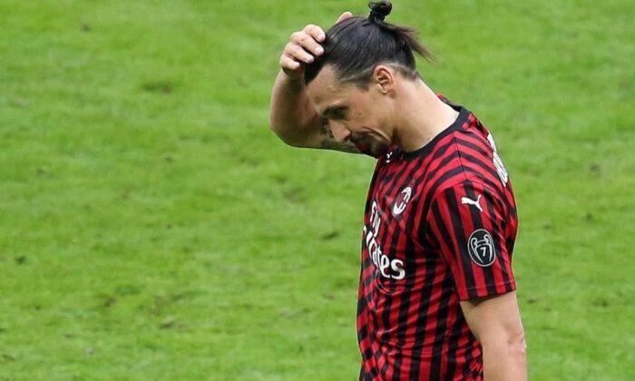 Ibrahimovic'te korkulan olmadı! Aşil tendonuna övgü dolu sözler