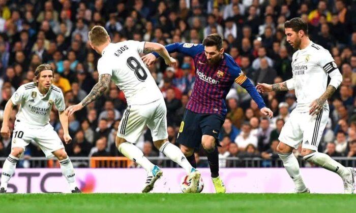 İspanya La Liga'nın başlanacağı tarih resmen açıklandı