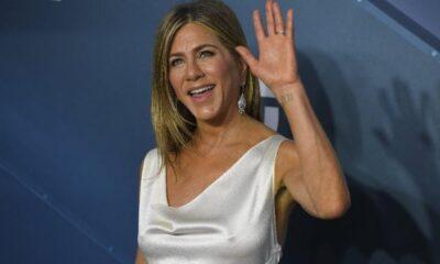 Jennifer Aniston, corona virüsüne hareket çekti, sosyal medya hesabından paylaştı