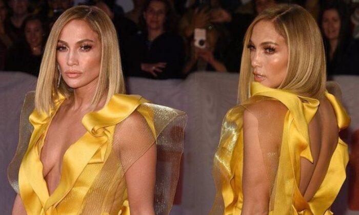 Jennifer Lopez, 'Kartel Patronu' rolüne hazırlanıyor