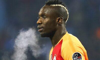 Mbaye Diagne Club Brugge'da neden kadro dışı kaldığını açıkladı
