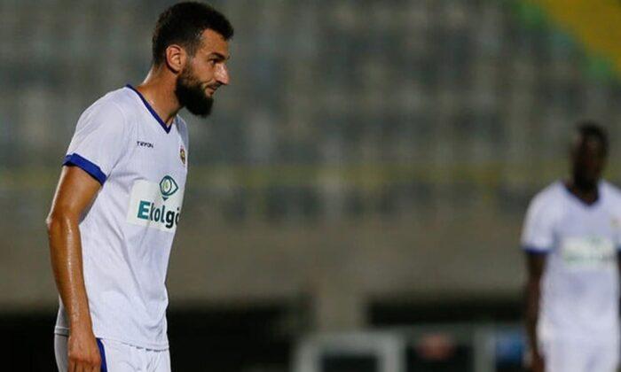 Menemenspor'da Trtovac ile anlaşma sağlandı