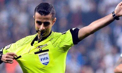 """Mete Kalkavan: """"Beşiktaş maçında sarı kartımı kaybettim"""""""