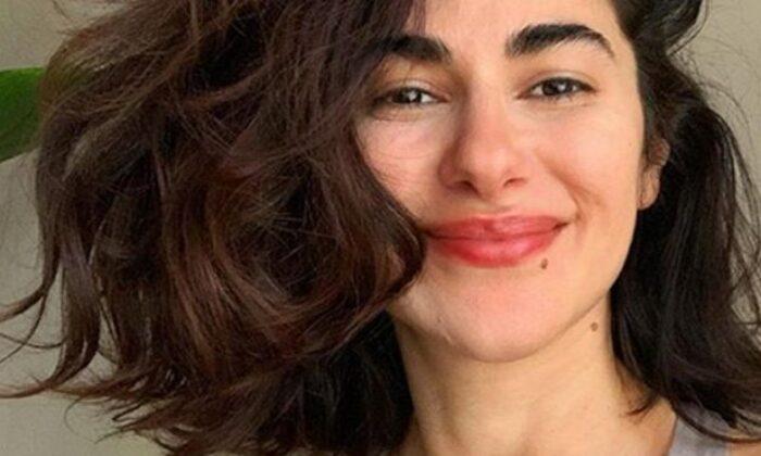 Nesrin Cavadzade: Temizliğe bu Nesrin Cavadzade gelir