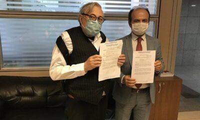 Orhan Kural İsmail YK'yı savcılığa şikayet etti: Şarkı sigaraya özendiriyor yayından kaldırılsın
