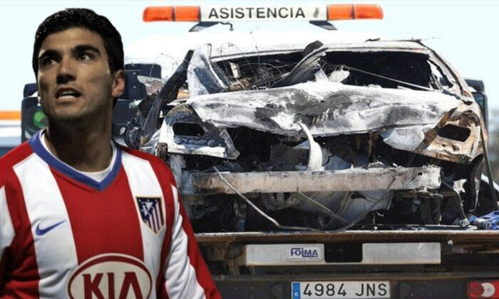Reyes'in ölümüyle ilgili kaza raporu yayınlandı