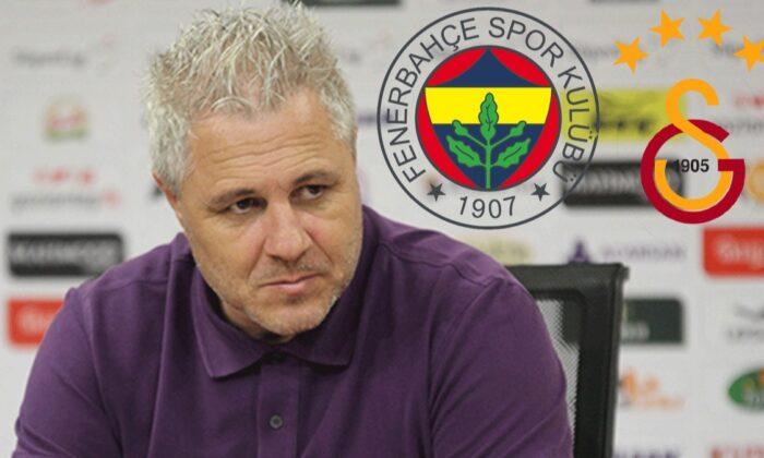 Sumudica, Fenerbahçe ve Galatasaray'a müjdeyi verdi!