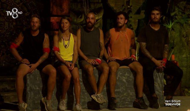 Survivor'da yeni takımlar belli oldu! Kırmızı ve mavi takımda kimler var? İşte Survivor'da yeni dönem…