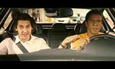 Taksi 4 filmini konusu ve oyuncuları… Taksi 4'te kimler oynuyor?
