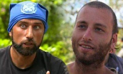 Taner Tolga Tarlacı'dan Survivor Yasin'e: Beni taklit ediyor